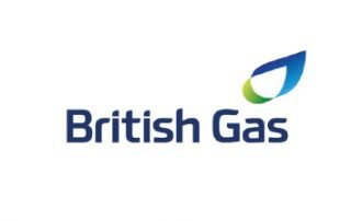British-Gas Logo