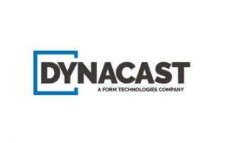 Dynacast logo