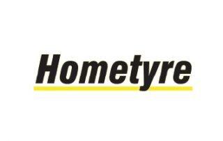 Hometyre logo