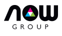 Now Group Creative Graphic Solutions Logo