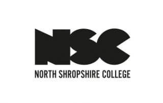 North Shropshire College Logo