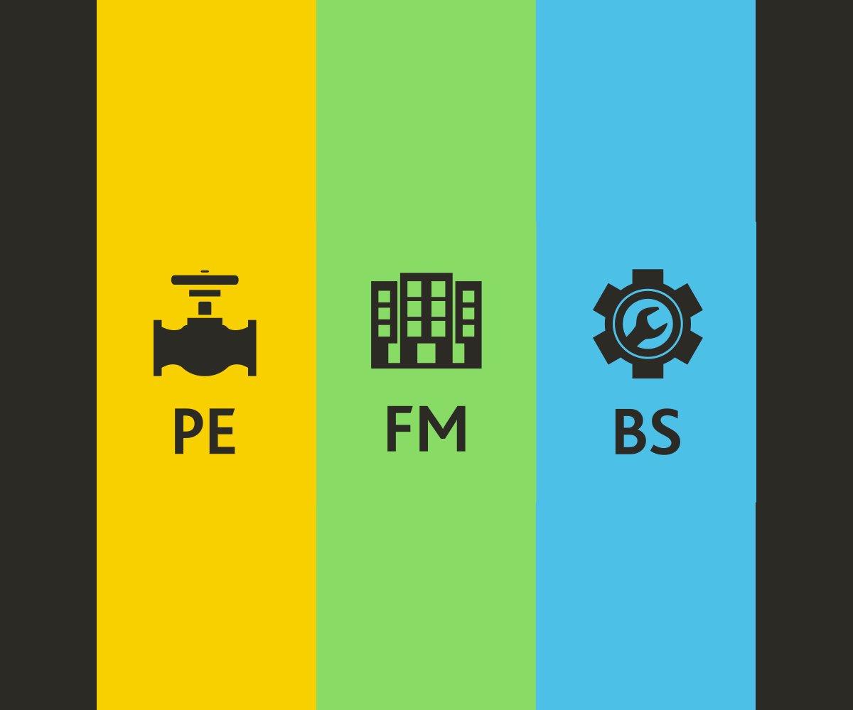 ARH Icons - PE FM BS