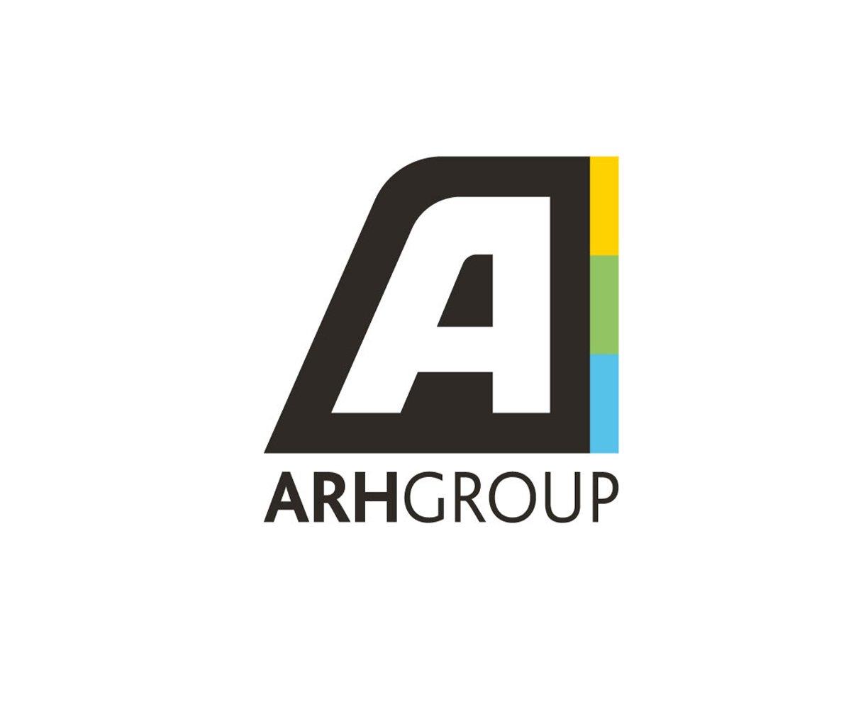 ARH Group logo
