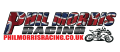 phil-morris-racing logo