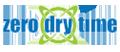 zero-dry-time logo