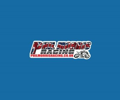 Phil Morris Racing logo