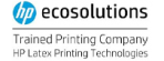 HP Ecosolutions logo