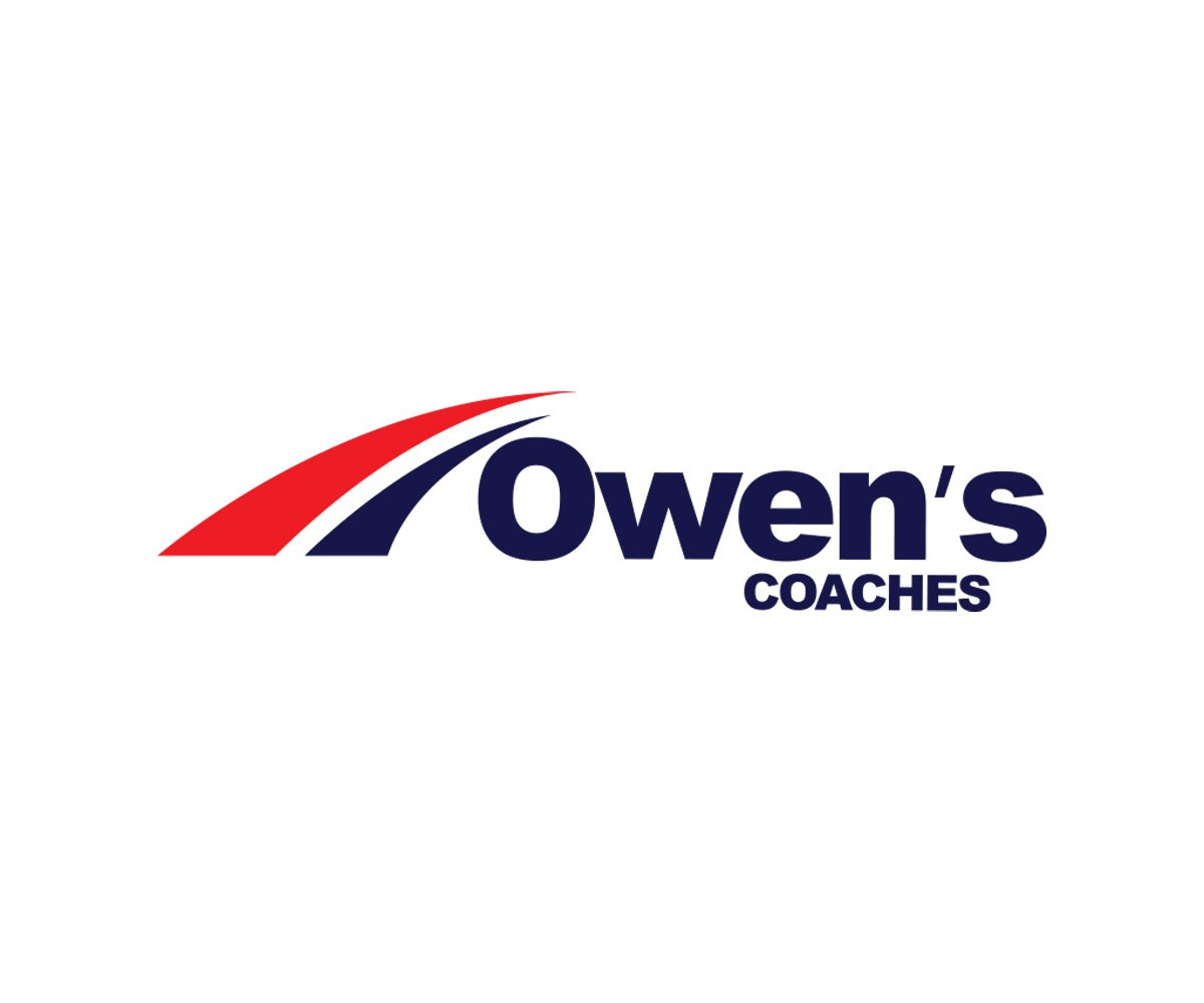 Owens Coaches logo