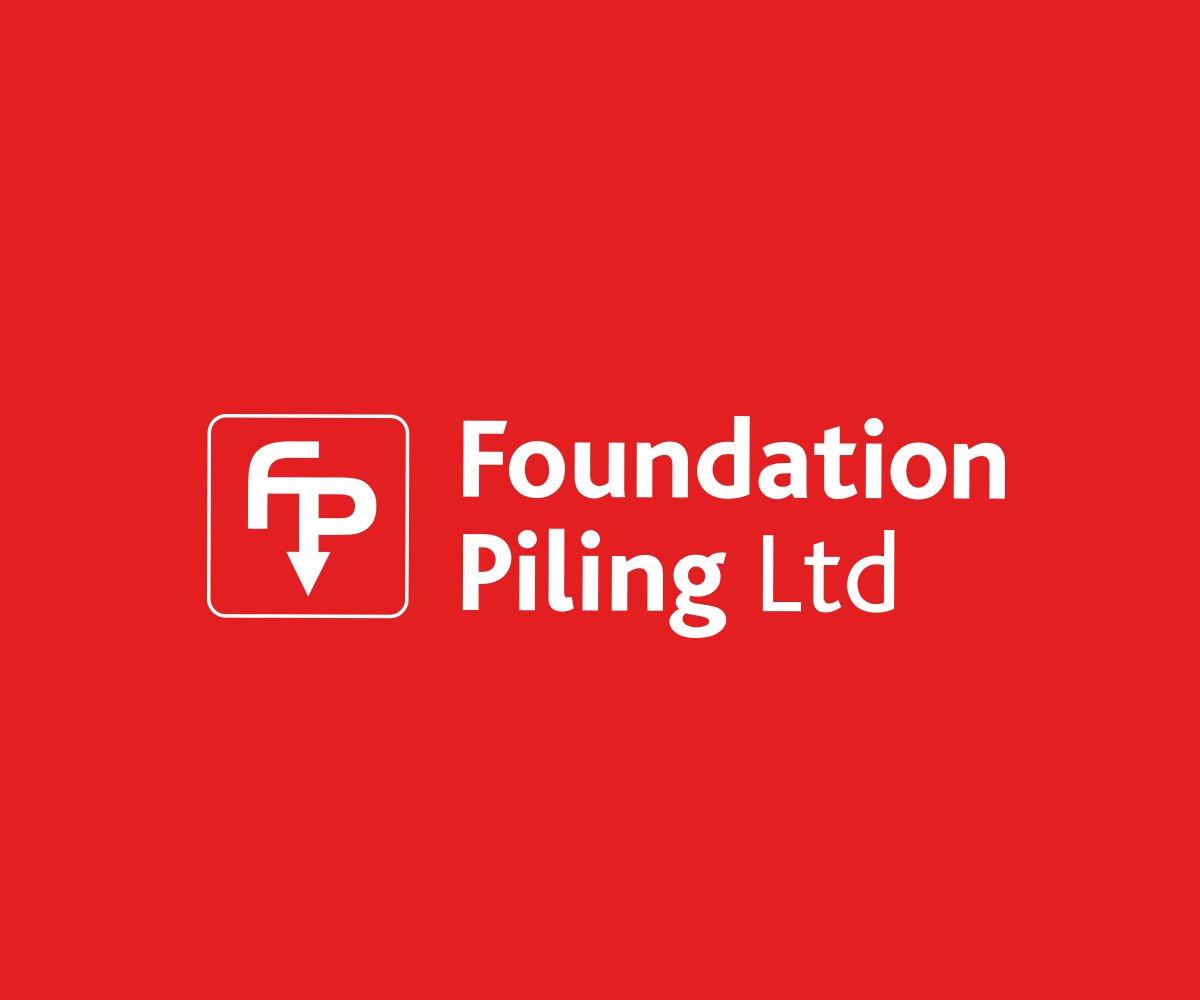 Foundation Piling logo