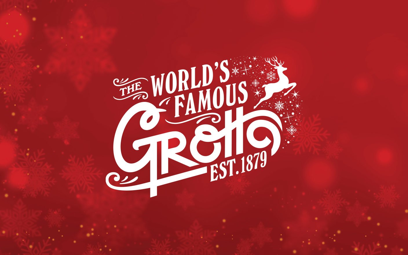 The World's Famous Grotto 2019 at St John's Shopping Centre Liverpool Project