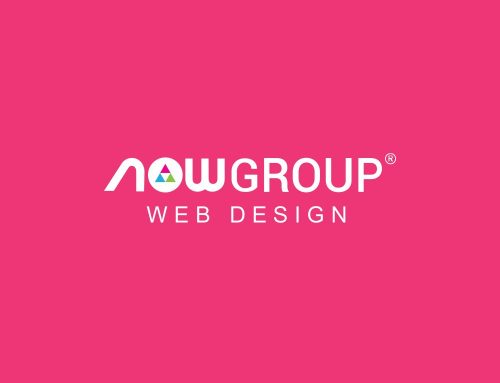 Now Group's New Website Launch