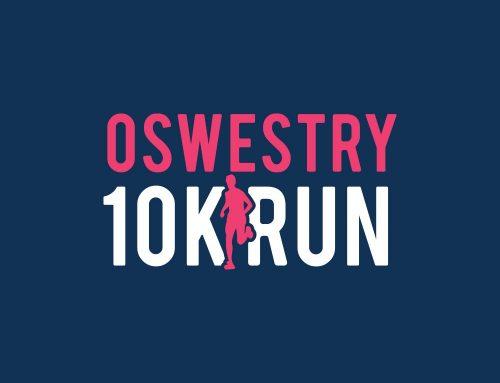 Oswestry 10k Sponsorship
