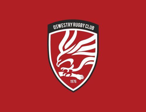 Oswestry Rugby Club Sponsorship
