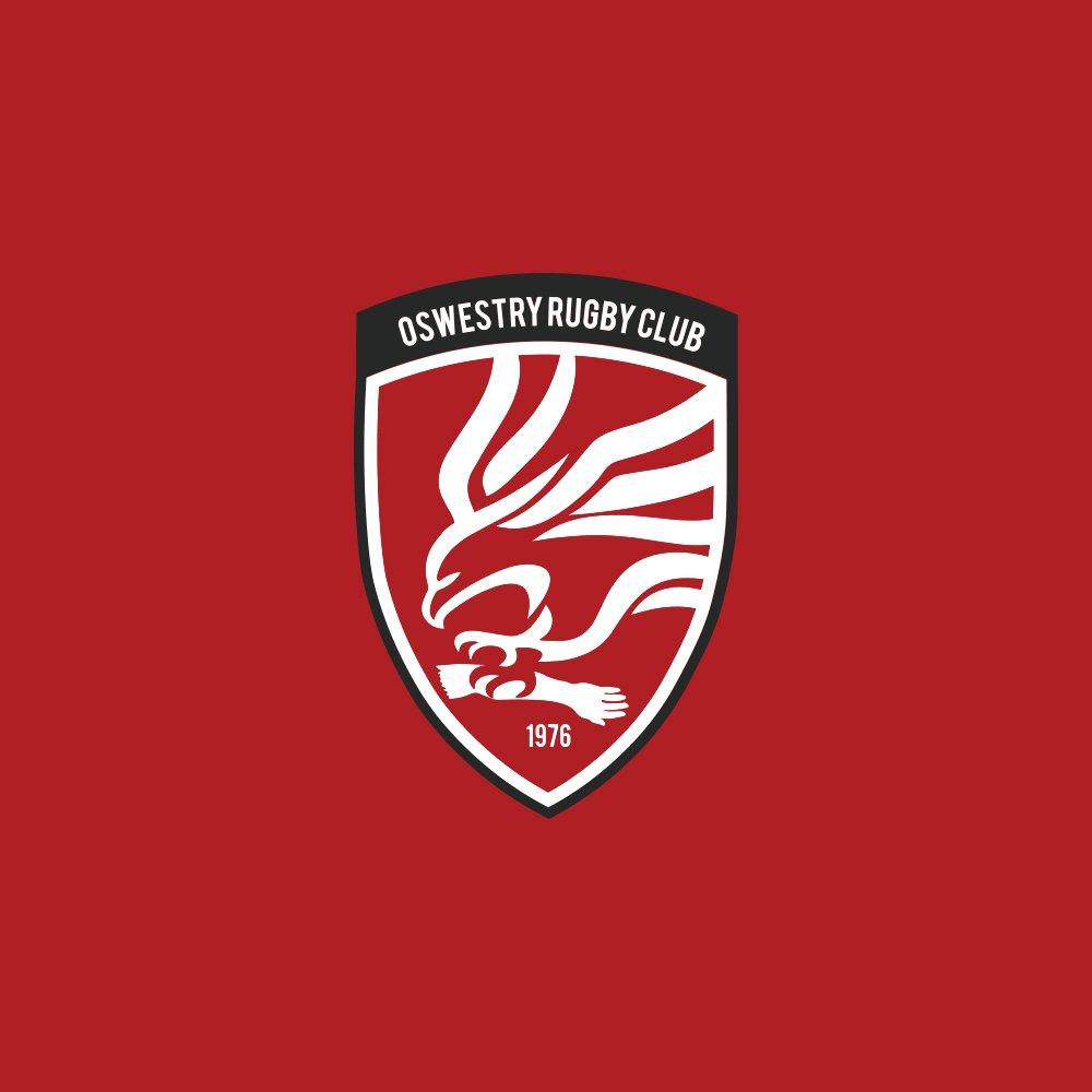 Oswestry Rugby Club Logo
