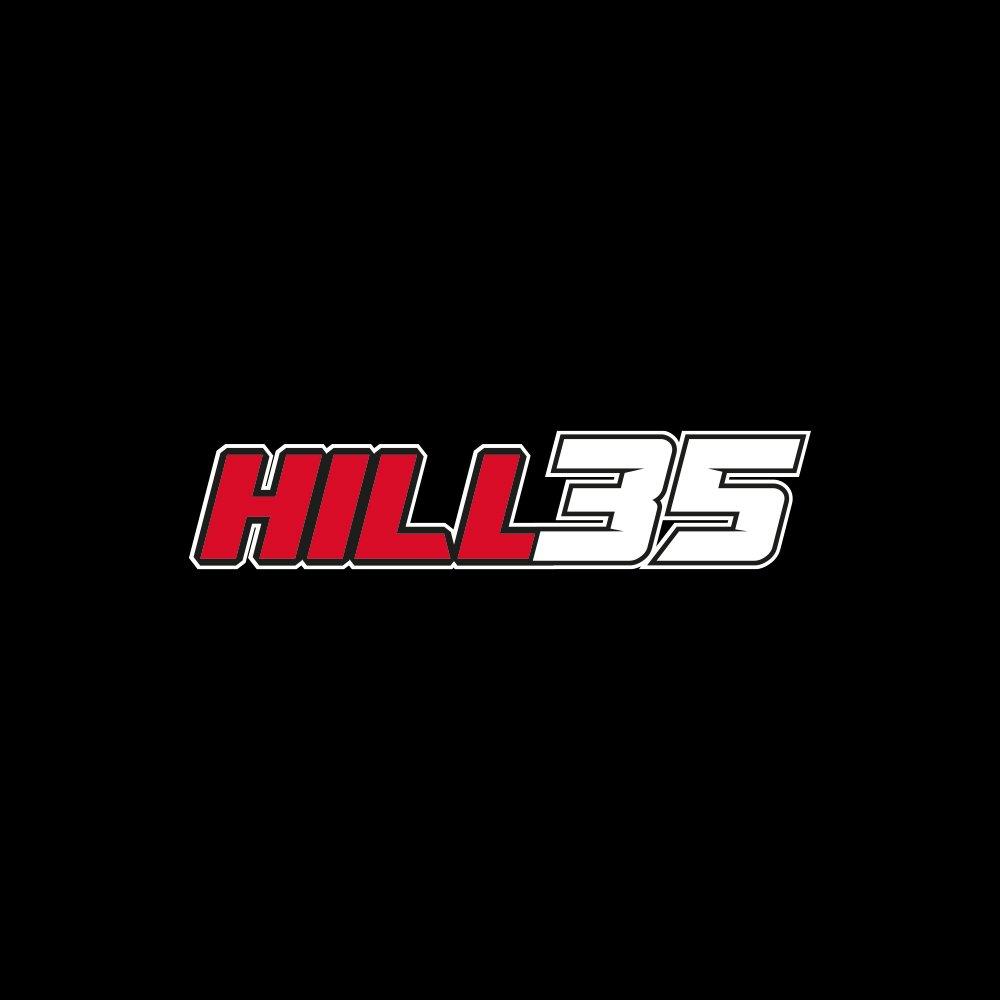 Stefan Hill Logo